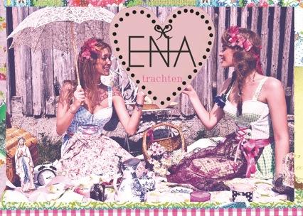 ENA Dirndl - Wiesn fashion