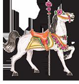Logo Marstall Pferdchen